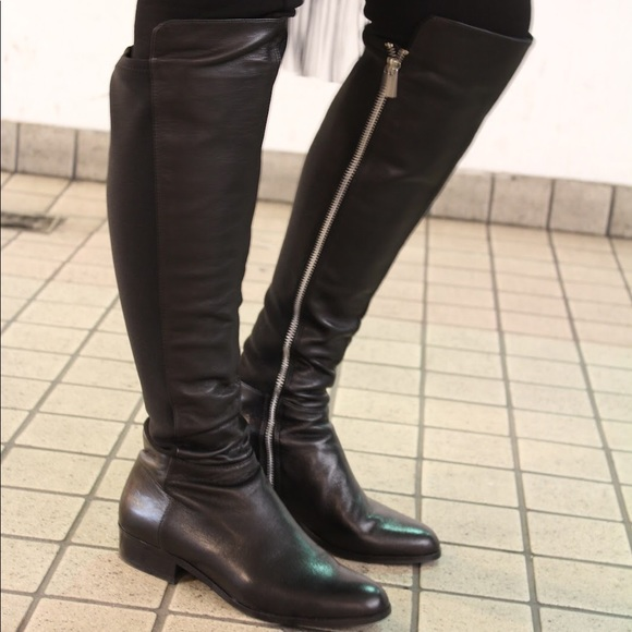 4c697438fb70 SALE Michael Kors Bromley Boots. M 5a5794e046aa7cd76d01ad66